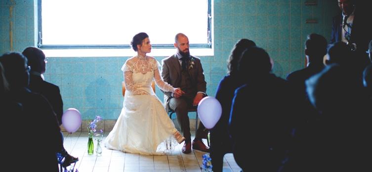 Bruiloft Vieren Op Onze Prachtige Trouwlocatie De