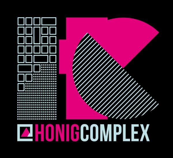 Honigcomplex logo